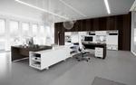 нестандартни модерни офис мебели висококласни