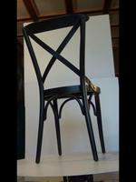 качествени луксозни виенски столове