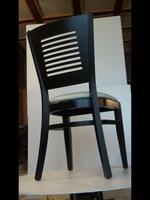 качествени дървени столове за външна употреба