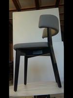 Външни качествени дървени столове