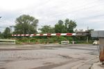 Фирма предлага и продава автоматични бариери за железопътни прелези