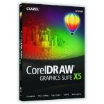 CorelDRAW Graphics Suite X5 Лиценз (1,001 - 2,500)