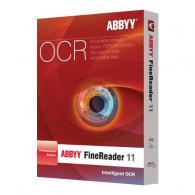 ABBYY FineReader 11 Professional Edition/BOX/Надстойка
