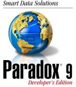 Paradox лиценз en (1 - 10)