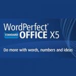 WordPerfect Office Standard Mnt (2 yr) ML (2501-5000)