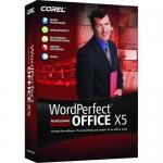 WordPerfect Office X5 Professional License ML (1-10)