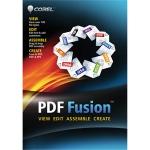 Corel PDF Fusion Maint (1 Yr) ML (501-1,000)