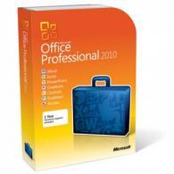 Office Professional 2010 English
