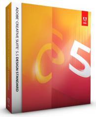 Adobe Design Standard CS6 upgrade от CS4