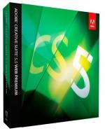 Adobe Web Premium CS6 upgrade от CS4