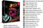 Adobe Master Collection CS6 upgrade от CS3