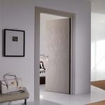 приятни  фрезовани интериорни врати