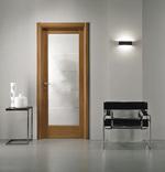 доброкачествени интериорни врати със стъкло