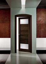 интериорни врати със стъкло доброкачествени