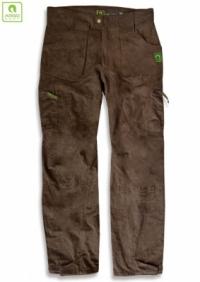 Летен панталон Argo Green