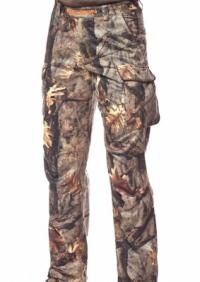 Летен панталон камуфлаж