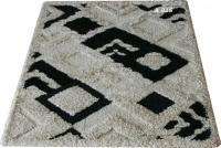 Машинни килими с релеф 120х170см