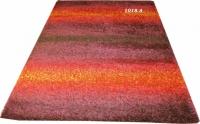 Машинни килими в преливащи тонове 200х300см