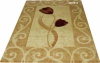 Машинни килими с шарка от лалета 170х250см