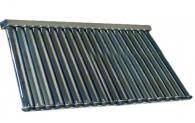 Слънчеви вакуумни колектори по поръчка за балкони