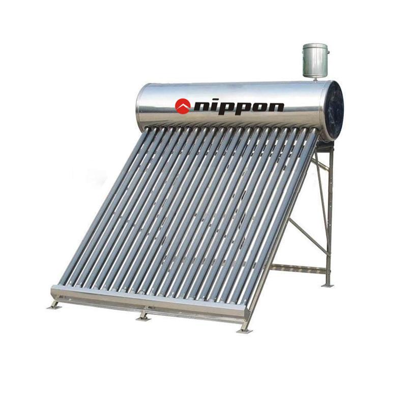 Термосифонни - Соларна система NIPPON NPS 200 LUX