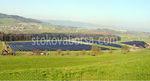 Изграждане на индустриални слънчеви централи