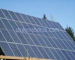 Индустриални соларни системи