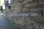 облицовки за огради от сух зид