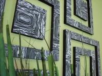 Декоративни апликации за стени, изкуствени камъни