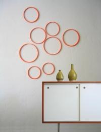 Декоративни апликации за стени по поръчка