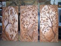 Дизайнерски декоративни апликации от камък