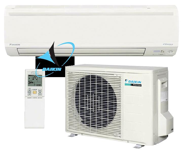 Инверторни - Инверторен климатик DAIKIN PROFESSIONAL FTXS20J / RXS20J
