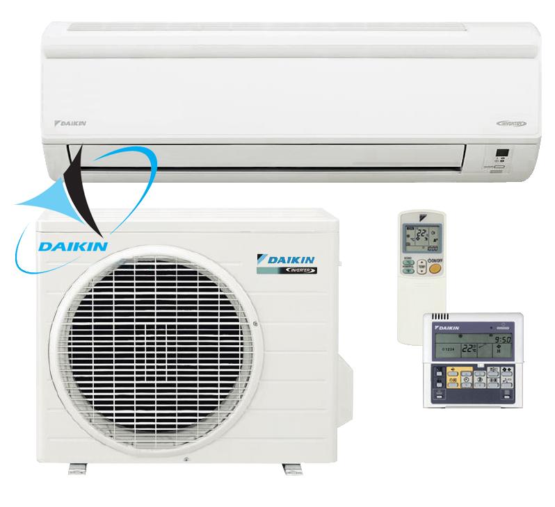 Инверторни - Инверторен климатик DAIKIN COMFORT FTX20J / RX20J
