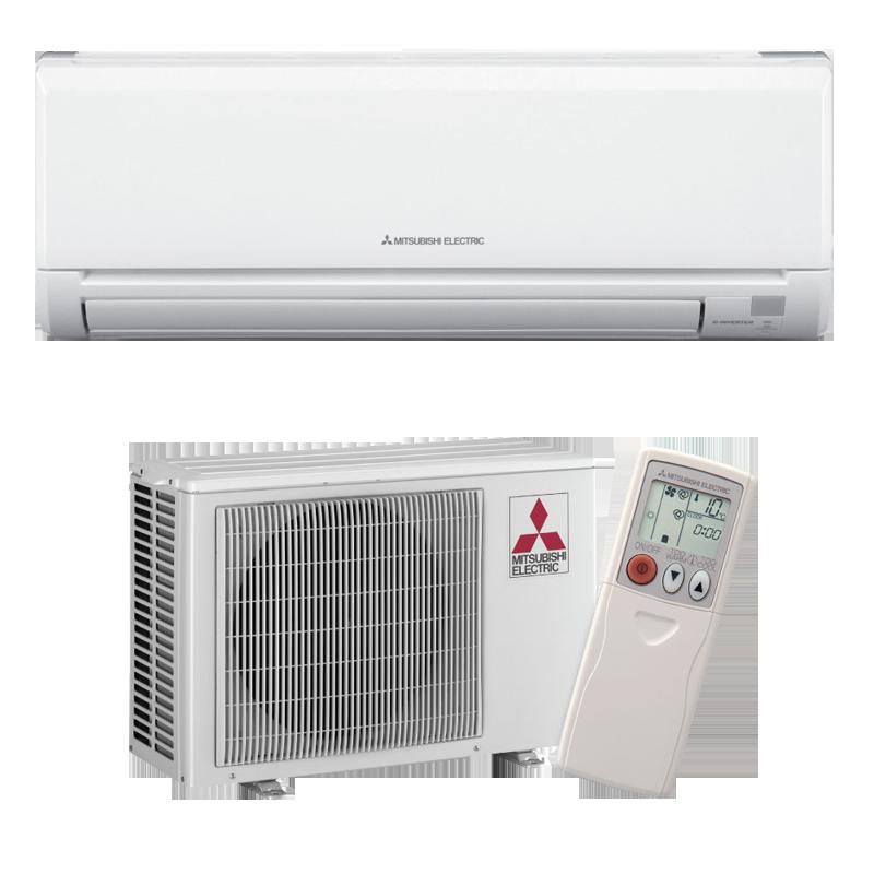 Инверторни - Инверторен климатик MITSUBISHI ELECTRIC MSZ / MUZ - GE35 VA