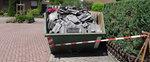 извозване с контейнери на строителни отпадъци по поръчка