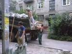 превоз на строителни отпадъци