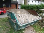 извозване на строителни отпадъци с контейнери по поръчка