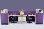 Проектиране на обзавеждане за работни офис кабинети
