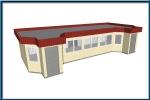 павилион търговски 206-3241