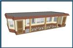 търговски павилион 208-3241