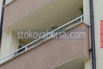 иноксови парапети за балкони по поръчка