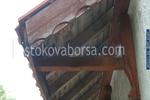 Изработване на дървени навеси по индивидуален проект