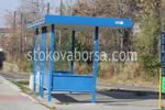 Спирки за общественият и градският транспорт