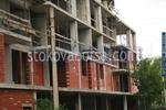груб строеж на жилищна кооперация