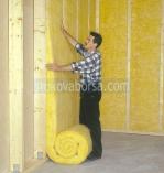 изолиране на сгради и помещения по поръчка