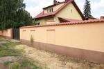 зидане на огради с тухли