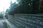 зидане на огради с камъни