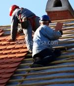 поправка на покриви 5-5122