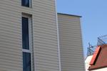 сайдинг изолация за жилищна кооперация по поръчка