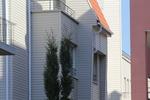 сайдинг облицовка за жилищна кооперация
